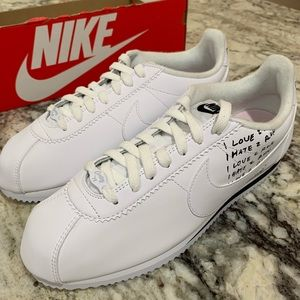 NIKE Special EditionNathan Bell x CLASSIC CORTEZ